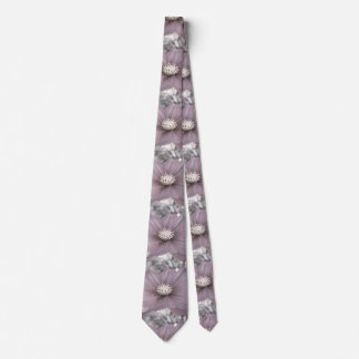 BW Warm Cosmo Neck Tie