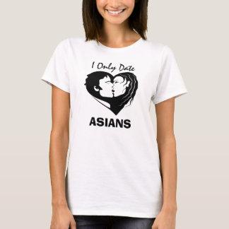 BWAM-only date Asians T-Shirt