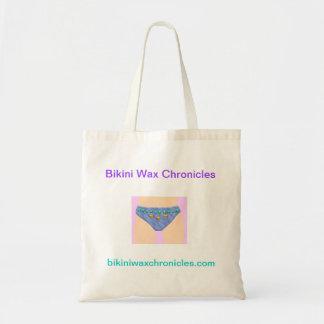 BWC Logo Bag