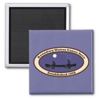 BWCA Emblem Magnet