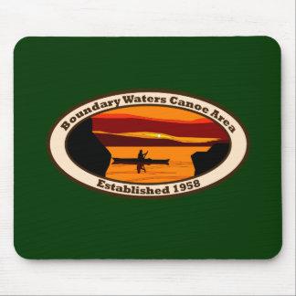 BWCA Emblem Mouse Pad