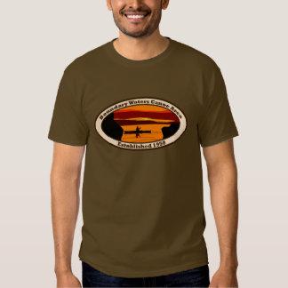 BWCA Emblem T Shirt