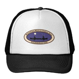 BWCA Emblem Trucker Hat