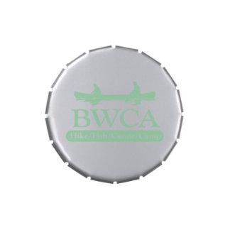 BWCA / Hike Fish Canoe Camp Jelly Belly Candy Tins