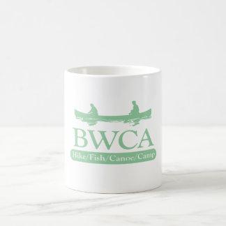BWCA / Hike Fish Canoe Camp Classic White Coffee Mug