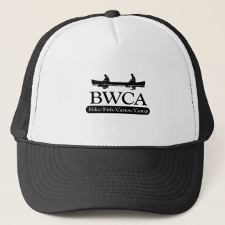BWCA / Hike Fish Canoe Camp Trucker Hat