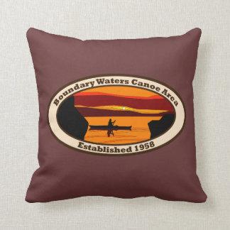 BWCA Throw Pillow