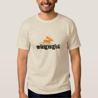 BWCA Wingnight Tee Shirt
