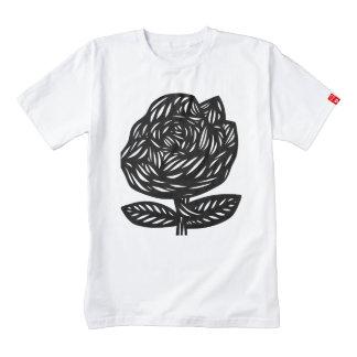 BWFLWVERT (4).jpg Zazzle HEART T-Shirt