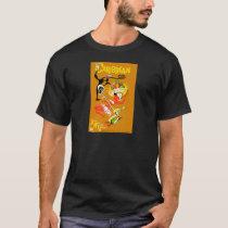 BWIA - Caribbean T-Shirt