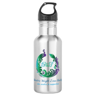 BWL Family Full Logo Water Bottle