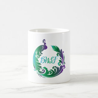 BWL Family Plain Logo Coffee Mug