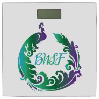 BWL Family Plain Logo Scale