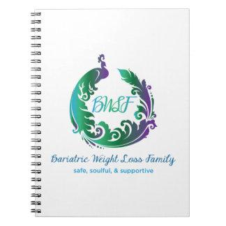 BWLF Logo Book