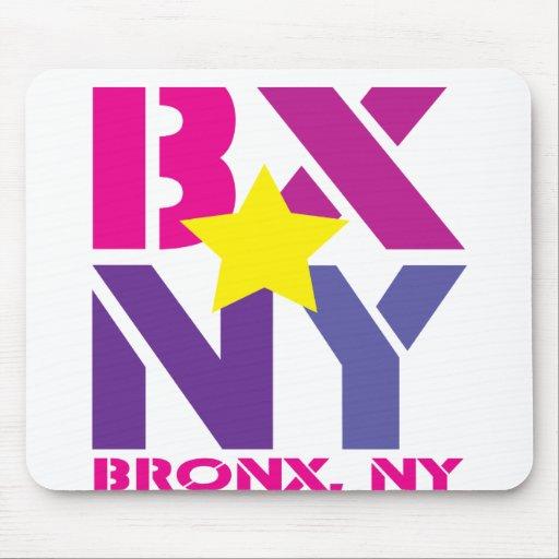 BX Bronx Mousepad