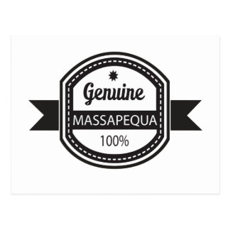 bX - Hometown Series - Massapequa Postcard