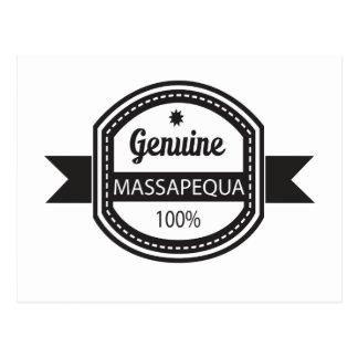 bX - serie de la ciudad natal - Massapequa Postales
