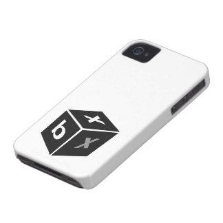 Bxx iPhone Case