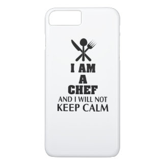 By A Chef For Chefs iPhone 8 Plus/7 Plus Case