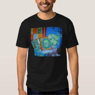 By Artist Julie Anne Butterworth T-Shirt