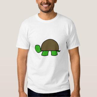 By Bradley Turtle T T-shirt