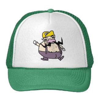 by colin!!! trucker hat