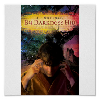 By Darkness Hid Poster