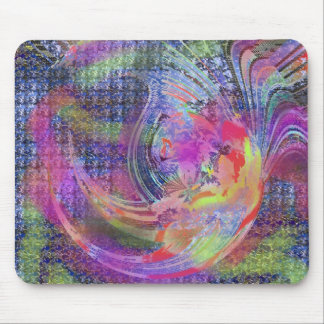 BY DESIGN MOUSE PAD