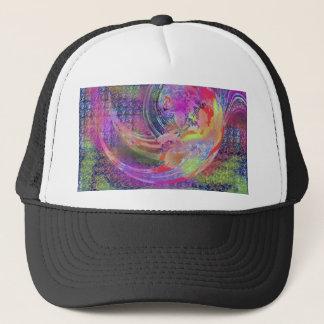 BY DESIGN TRUCKER HAT