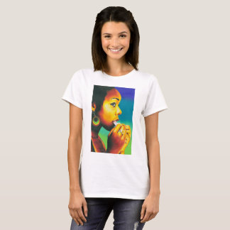 by Eddie Monte' Time to Take Meds T-shirt