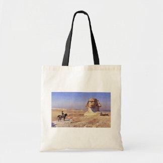 By Gérôme Jean-Léon (Best Quality) Tote Bags