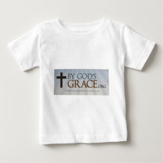 By God's Grace Collection Infant T-shirt