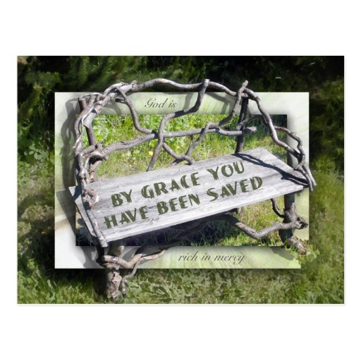 By Grace Postcard