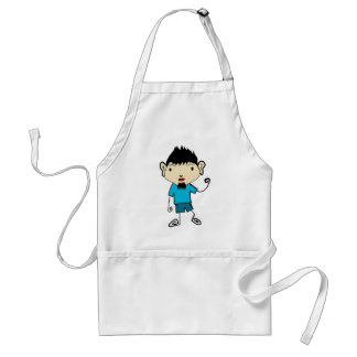 by Jaidee Family Adult Apron