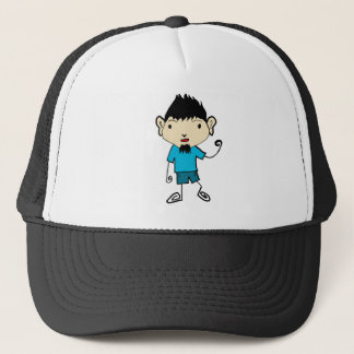 by Jaidee Family Trucker Hat
