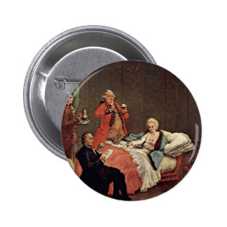 By Longhi Pietro (Best Quality) Button