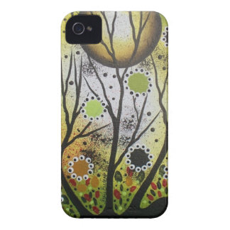 By Lori Everett_ Day Of The Dead,Mexican,DOD iPhone 4 Cover