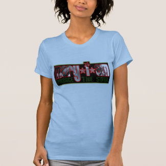 by Mary-I-Am T-Shirt