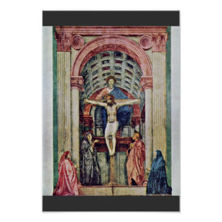 By Masaccio (Best Quality) Poster