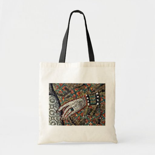 By Meister Von San Vitale In Ravenna (Best Quality Canvas Bags