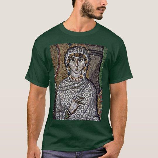 By Meister Von San Vitale In Ravenna (Best Quality T-Shirt