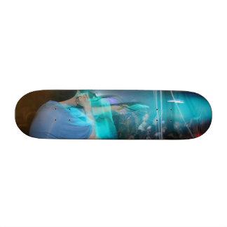 By MissAim Skateboard Deck