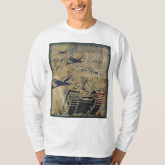 By Order Of Planes T-Shirt