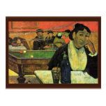 By Paul Gauguin (Best Quality) Post Card