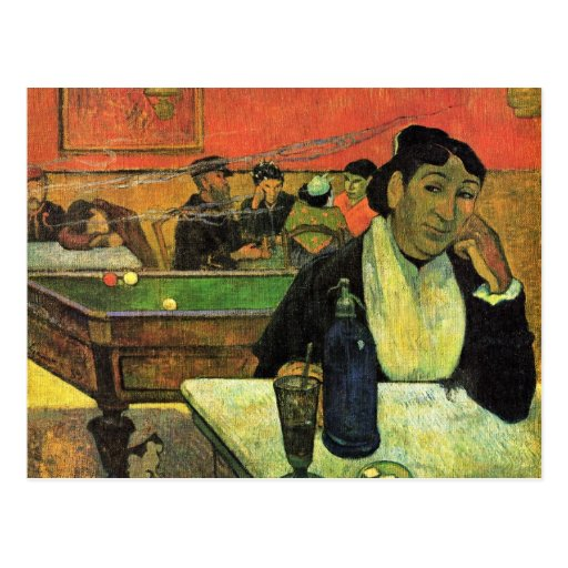 By Paul Gauguin (Best Quality) Post Cards
