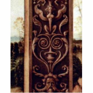 By Perugino Pietro (Best Quality) Standing Photo Sculpture