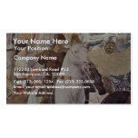 By Piero Della Francesca (Best Quality) Business Card Template