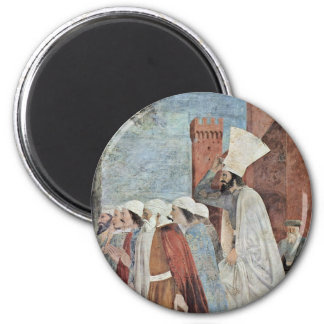 By Piero Della Francesca (Best Quality) Magnets