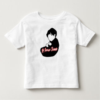 By Popular Demand Toddler T-shirt