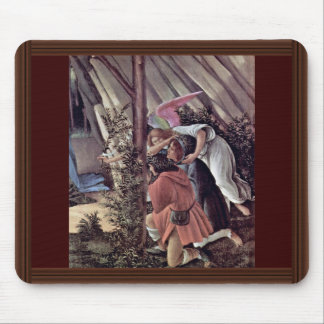 By Sandro Botticelli Best Quality Mouse Pads